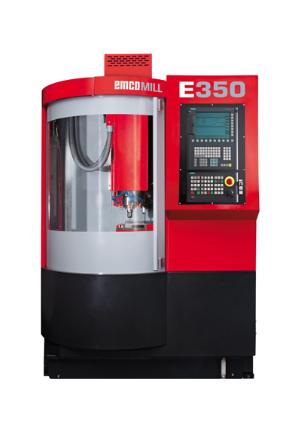 EMCO E350