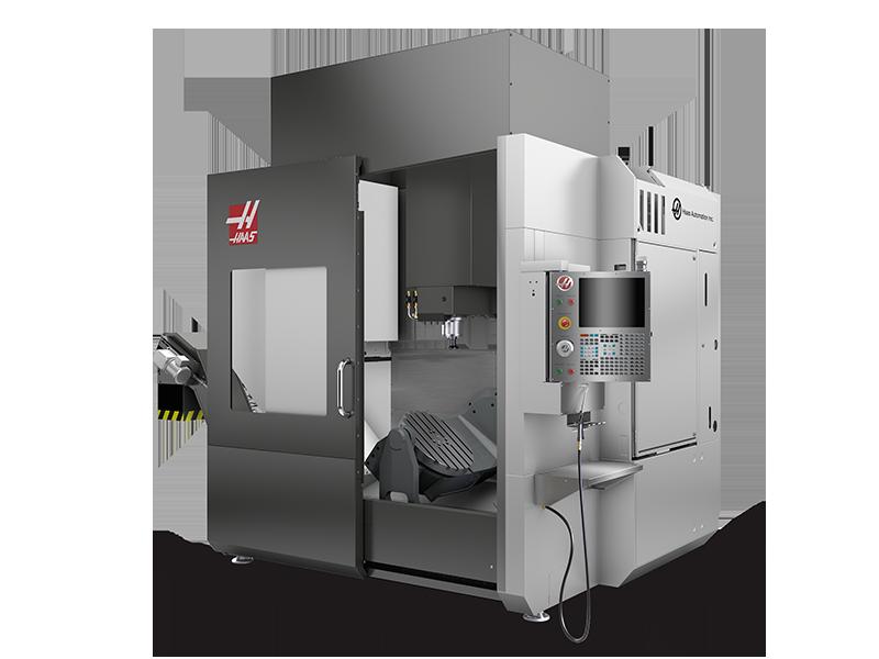 Haas UMC750